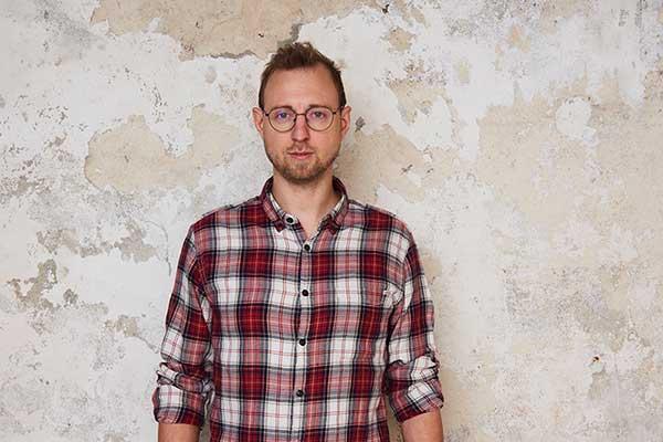 Kasper Brandt